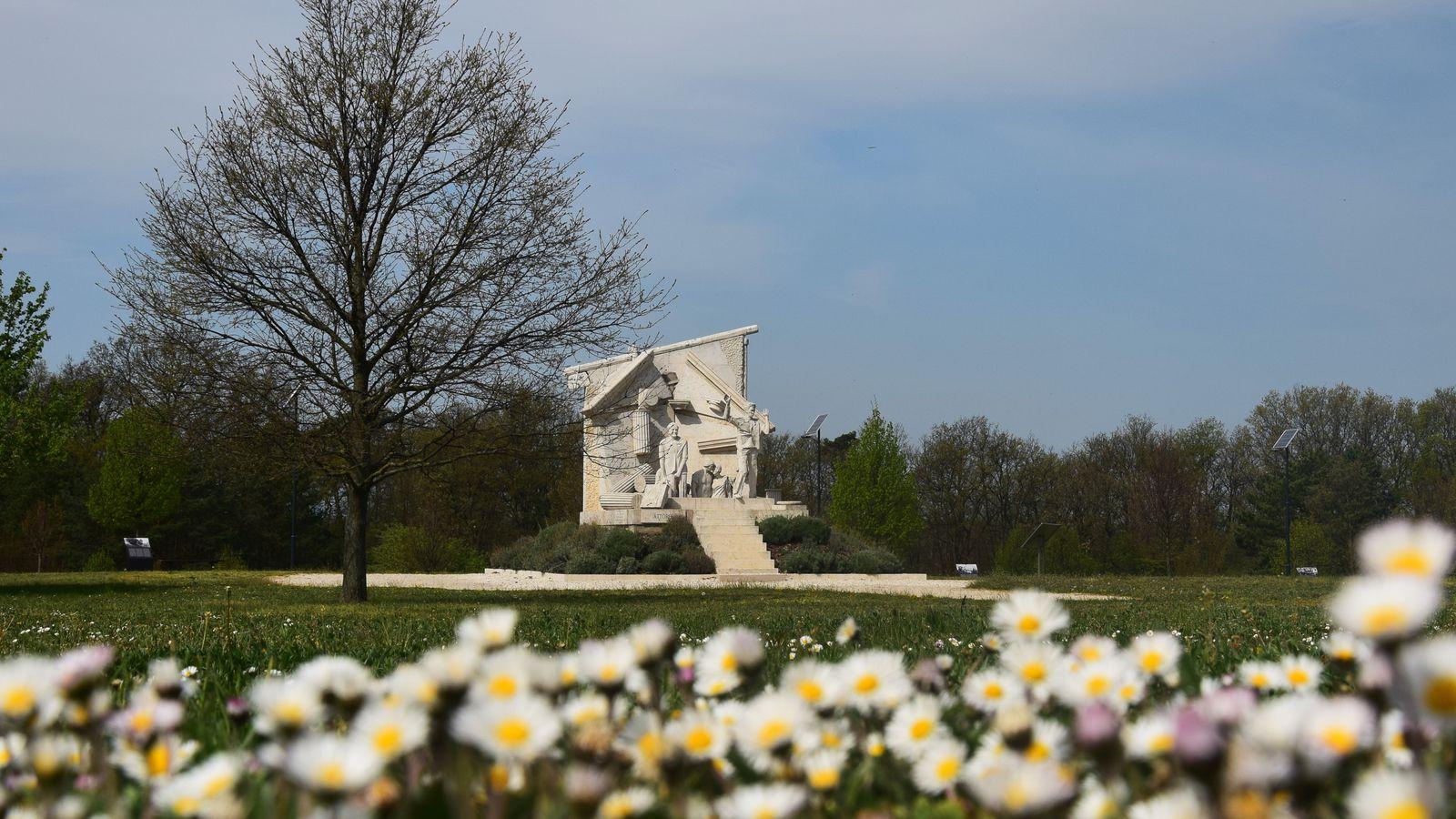 Megemlékezés a Páneurópai Piknik és határáttörés 32. évfordulójáról