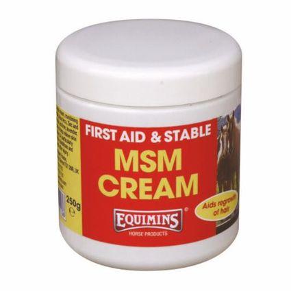 EQUIMINS MSM krém gyógyhatású készítmény 250g