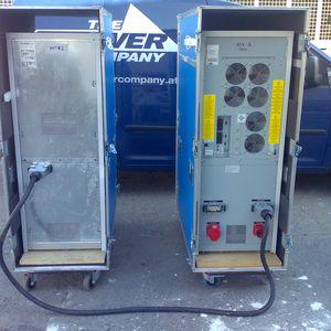 Szünetmentes tápegység - UPS 20 kVA