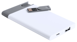 Spencer USB power bank