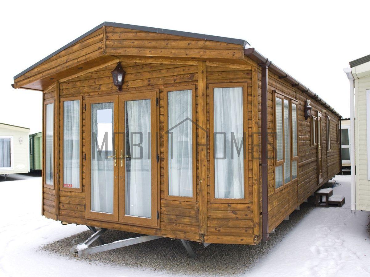 Pemberton Glamore Lodge M324