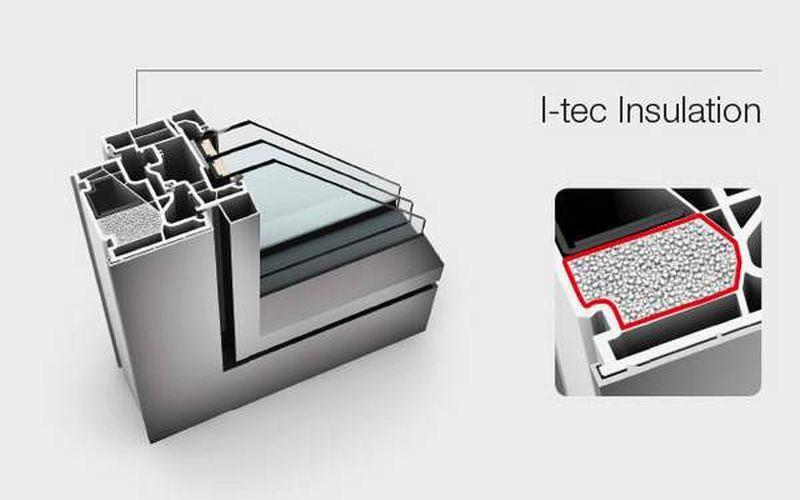 I-tec Insulation