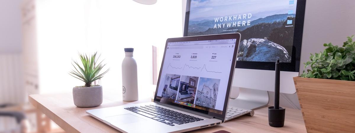 5 tipp, hogy a 2019-es évet egy profi weboldallal kezdhesd