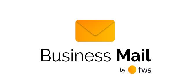 Business Mail üzleti levelező szolgáltatás