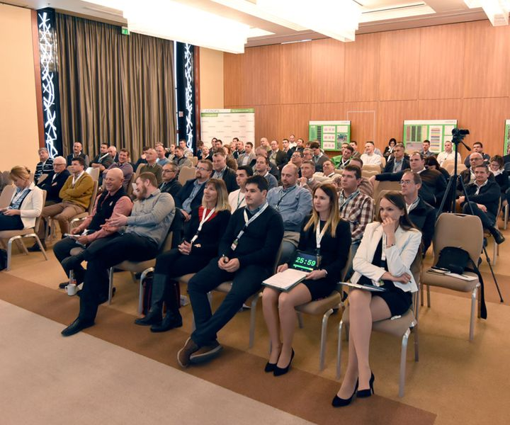 IV. AgroFIELD Akadémia Konferencia - utóvideó