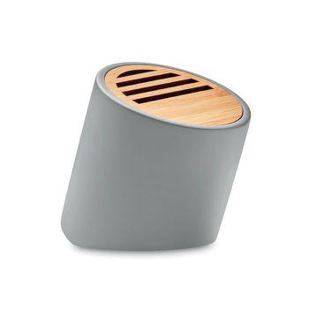 STONE Bluetooth hangszóró mészkővel