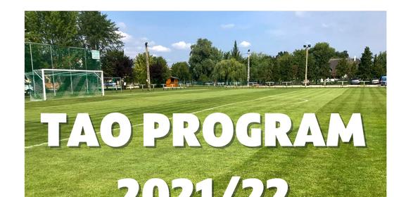 TAO program 2021/22 évad