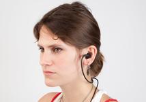 Hoos fülhallgató