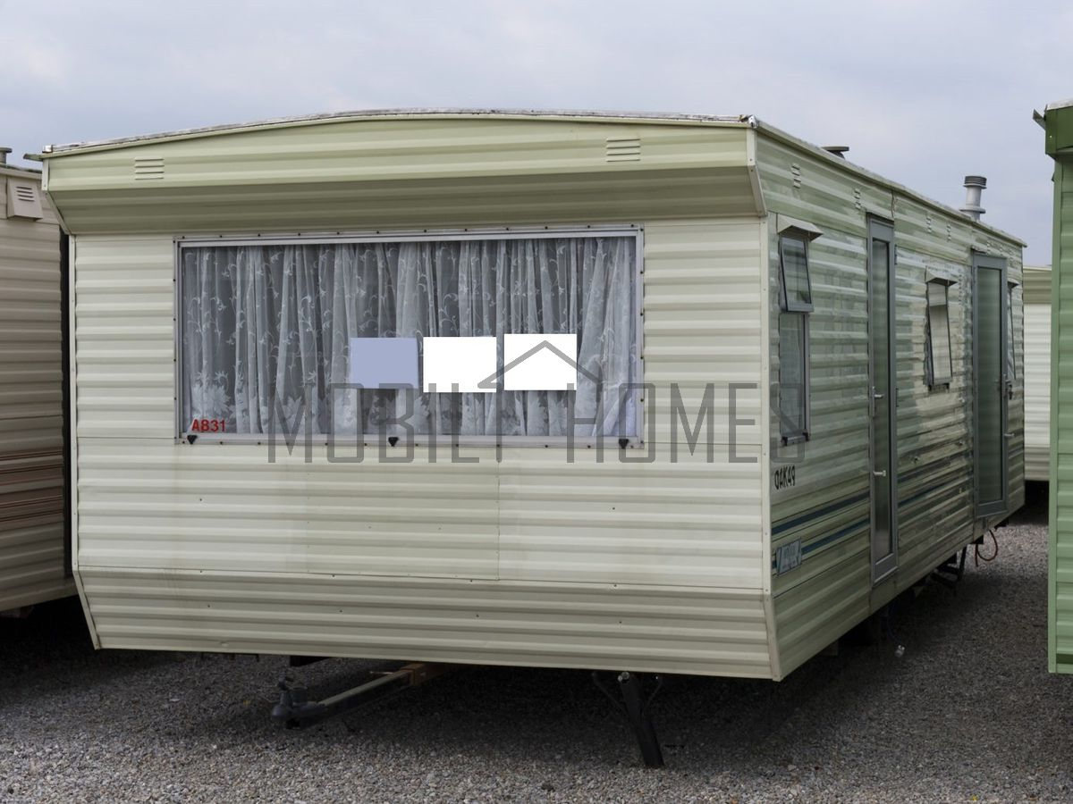 Willerby Herald A831