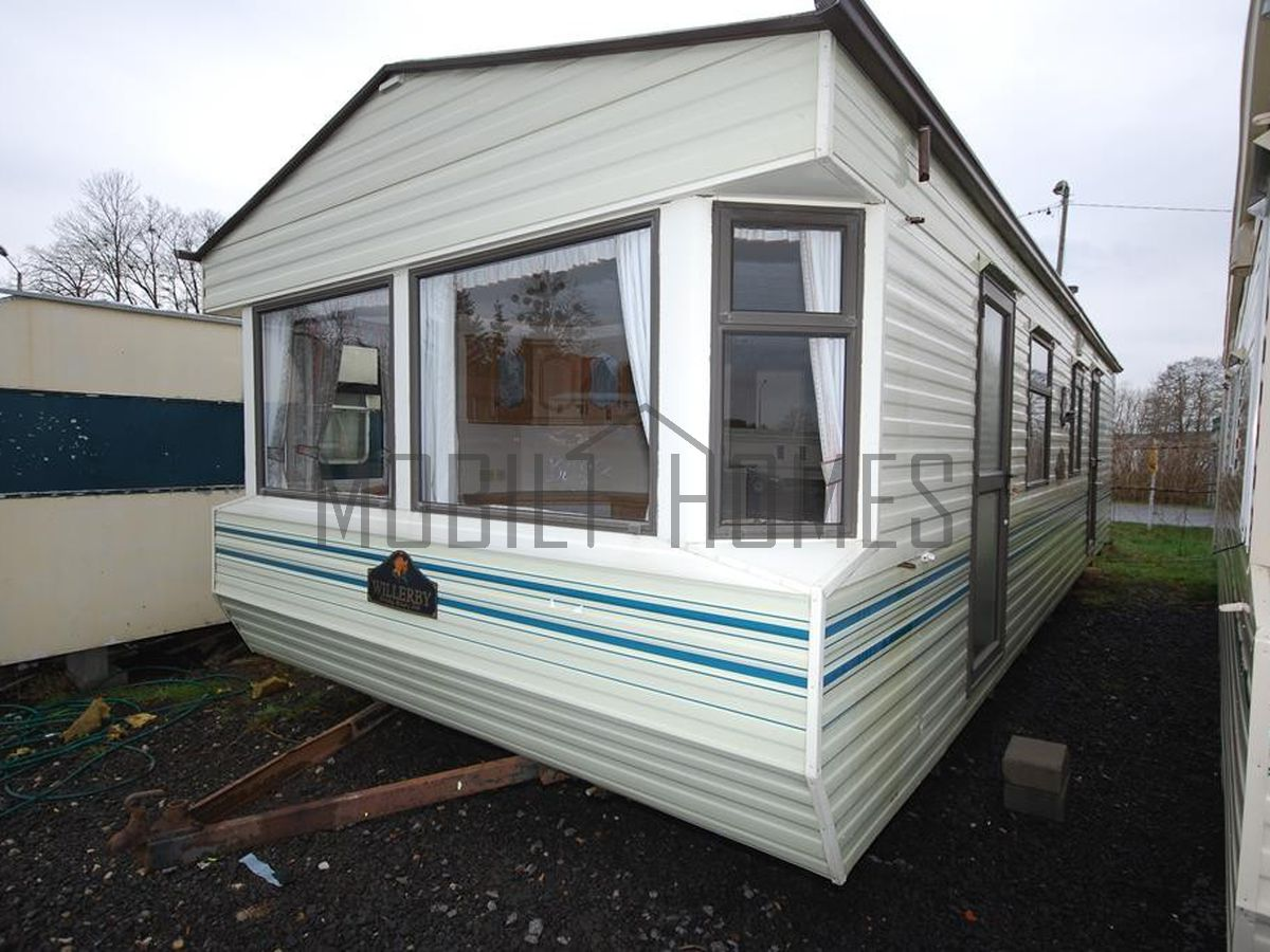 Willerby Westmorland 64C