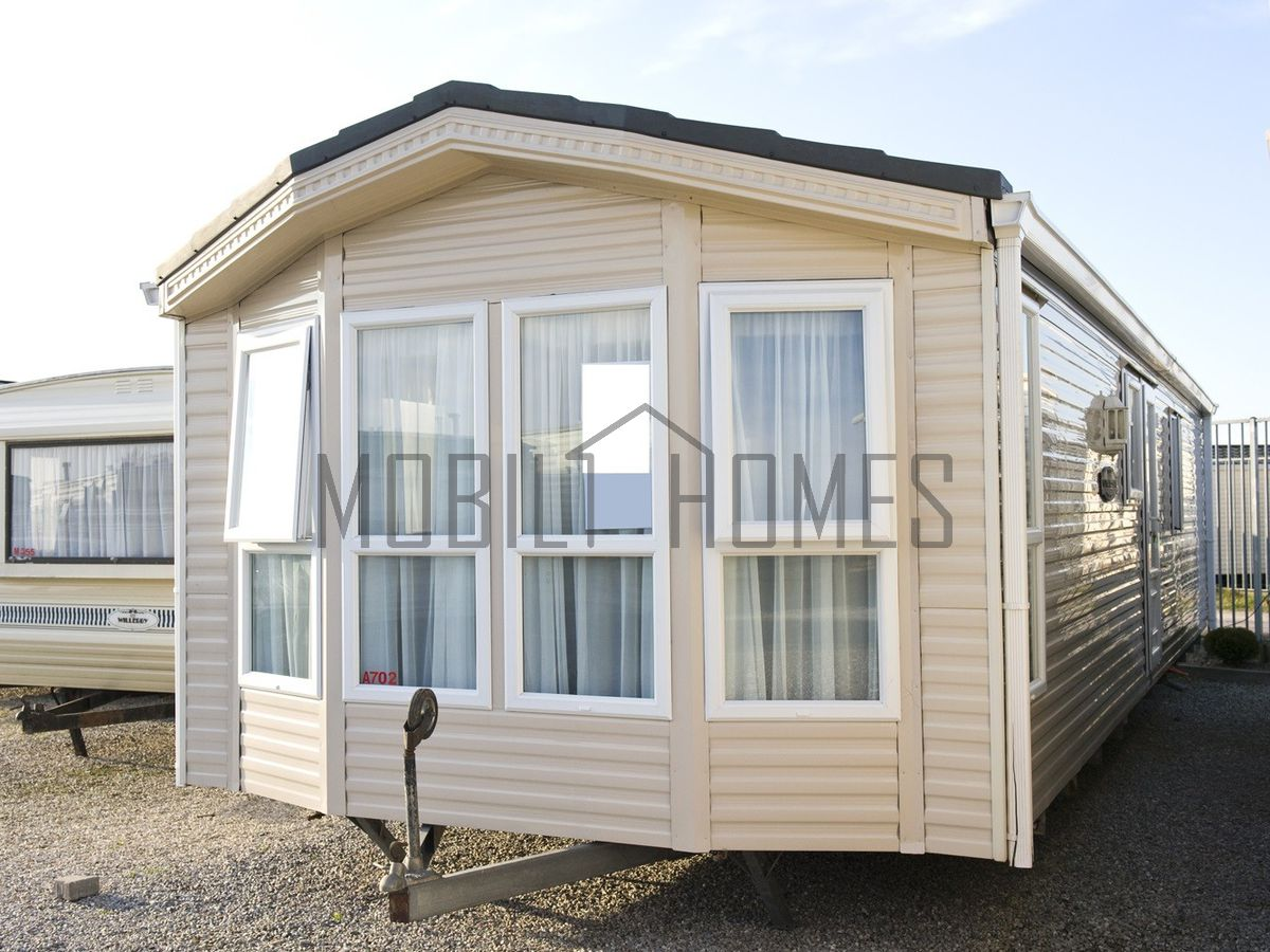 Willerby Winchester A702