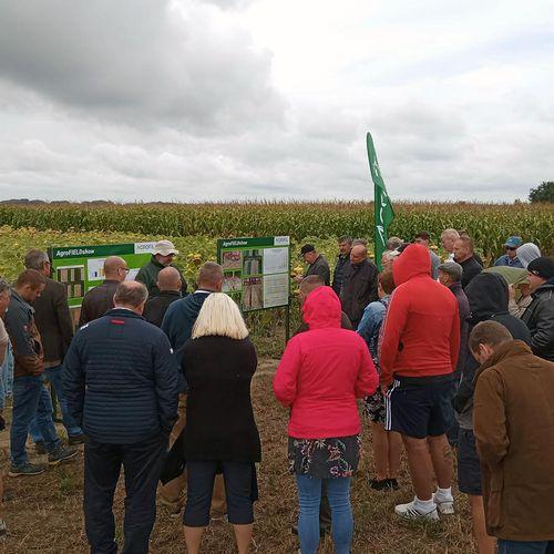 AgroFIELDshow 2021