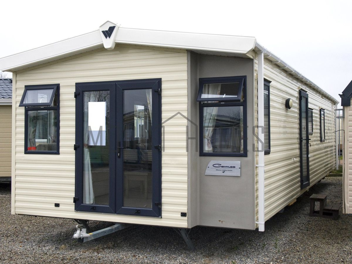 Willerby Cameo J314
