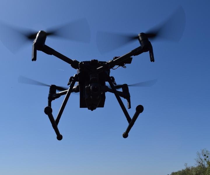 AgroFIELDshow a nitrogénkísérletekről és a drónok használatáról