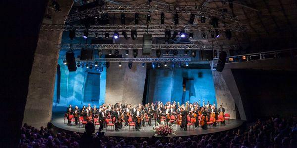 Ünnepi megnyitó / a Nemzeti Filharmonikus Zenekar hangversenye, Kocsis