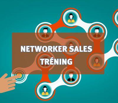Networker Sales Workshop