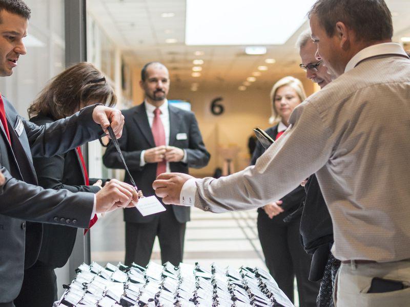 A vírusveszély miatt idén online rendezik meg a cégvezetők csúcskonferenciáját