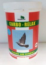 PATRON CARBO-RELAX 400GR