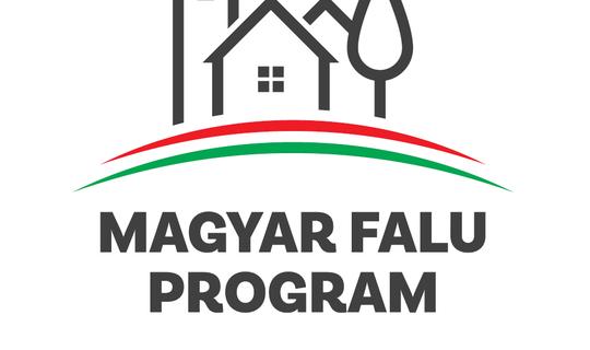 Magyar Falu Program - Orvosi eszköz 2019
