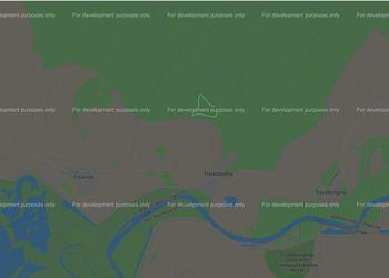 szalakóta tanösvény térkép formázott