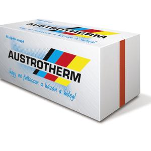 Austrotherm EPS 80 hőszigetelő lemez