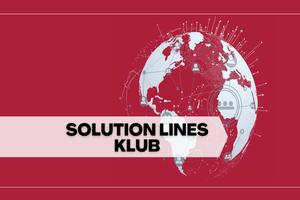 Solution Lines klub » üzleti találkozó