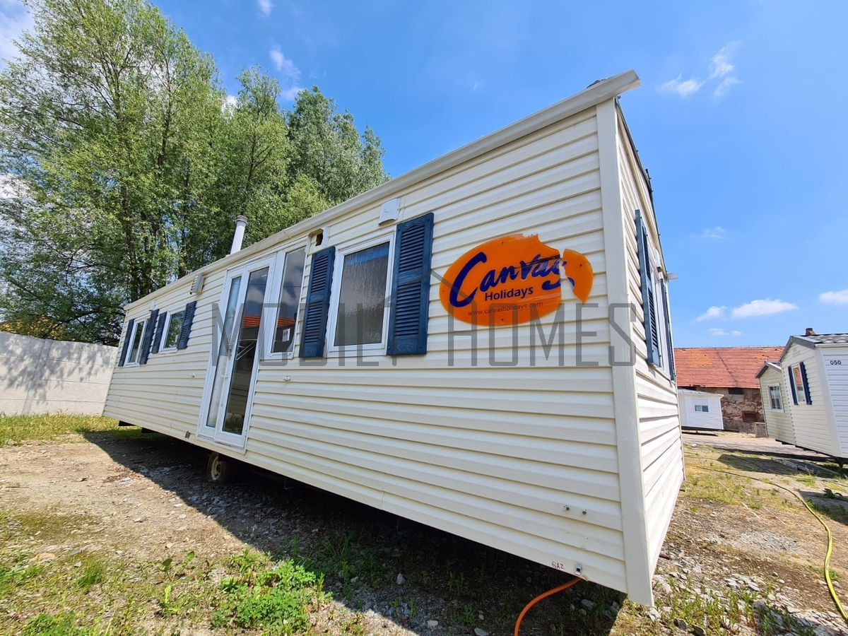 Willerby Imperial 69W