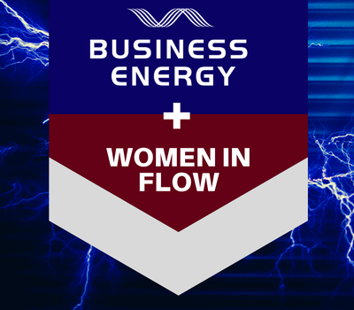 Business Energy  + Women in Flow » online üzleti klub