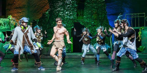 A dzsungel könyve - Soproni Petőfi Színház
