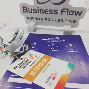 Businessflow 24 instagram