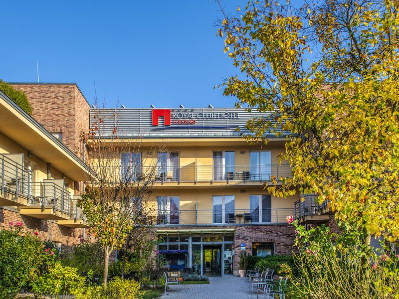 Évente 5000 fát ültet egy visegrádi szálloda