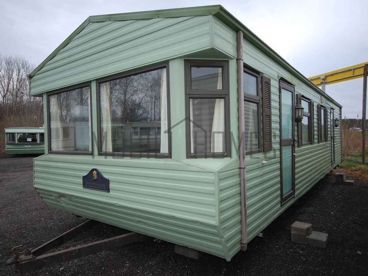 Willerby Countrytyle 110C