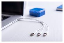 Ketul USB töltőkábel