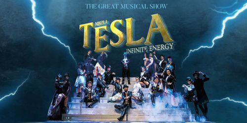 Nikola Tesla - Infinite Energy