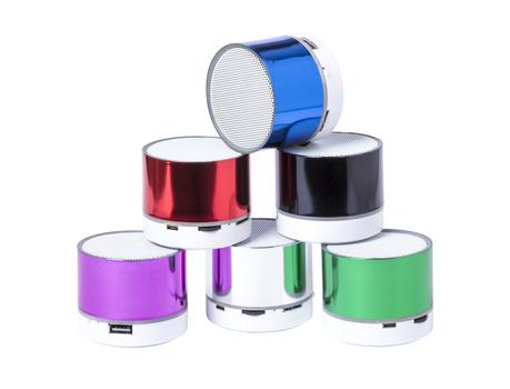 Viancos LED bluetooth hangszóró
