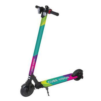 E-Scooter Classic egyedi elektromos roller
