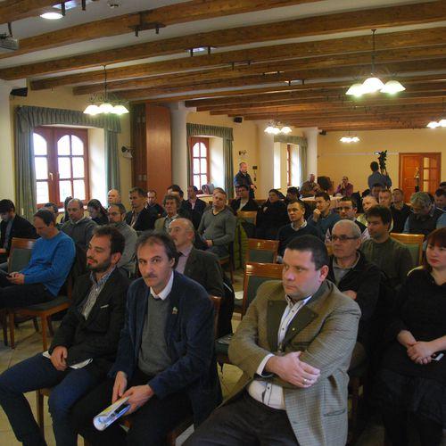Agrofil Konferencia Körút