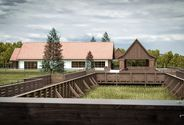 House of the Forest centre for ecotourism