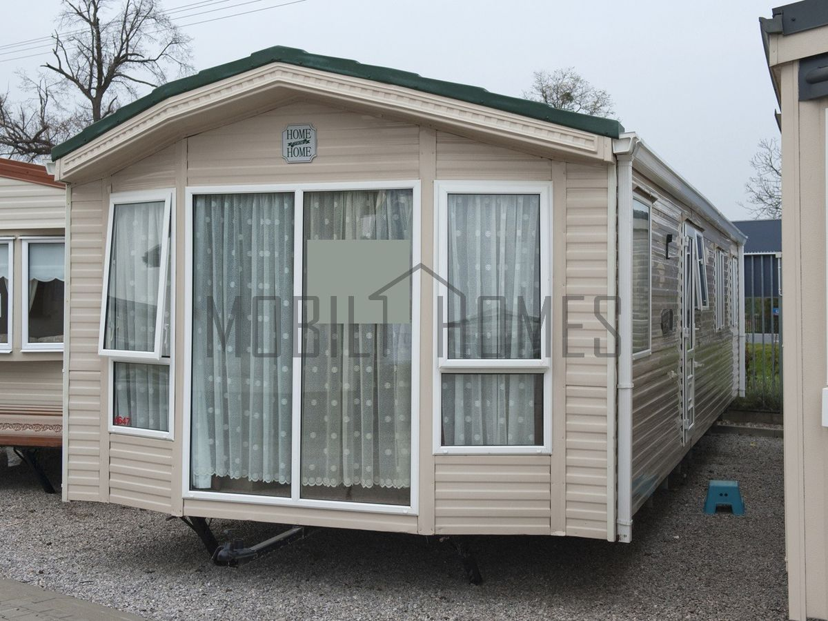 Willerby Winchester A647