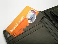 Lustre hitelkártya pendrive készletről