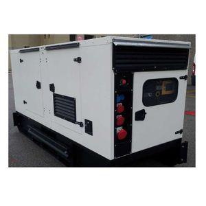 Stromaggregat - 100 kVA