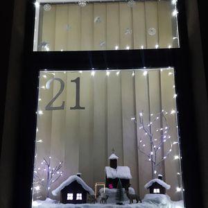 24 nap - 24 ablak - 24 szám