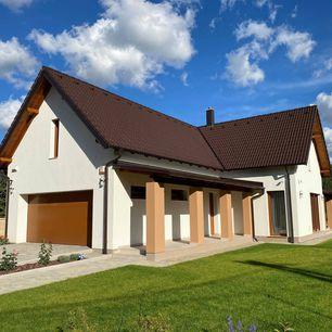 Családi ház Ágfalva