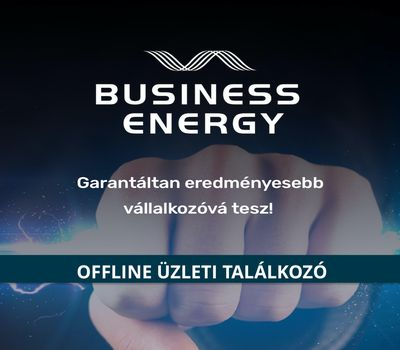 Business Energy  » offline üzleti találkozó