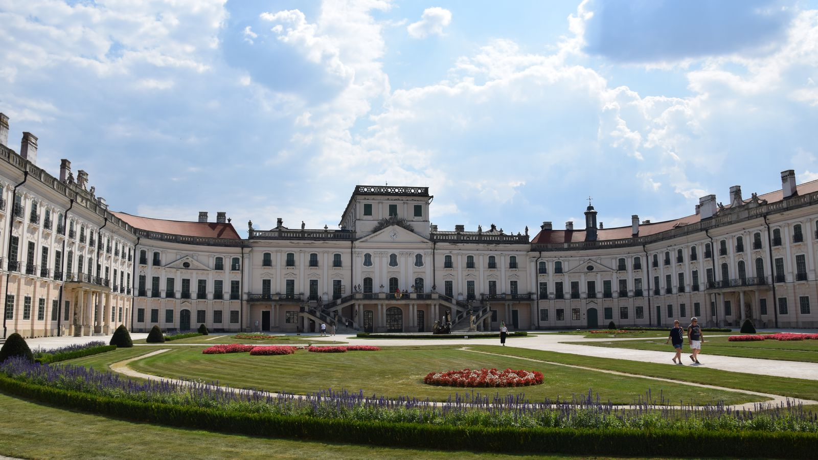 Jubilee anniversary at the heritage sites of Eszterháza Center