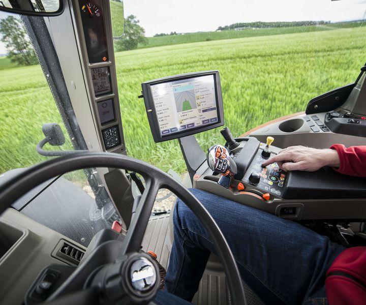 Miniakadémia a precíziós gazdálkodásról
