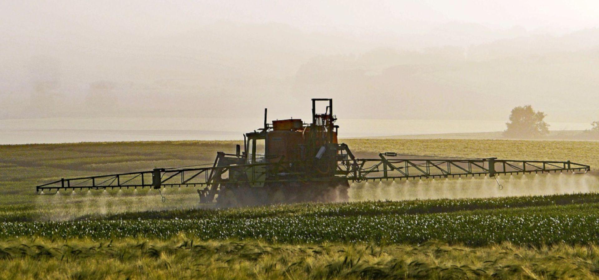Villám mezőgazdaság...