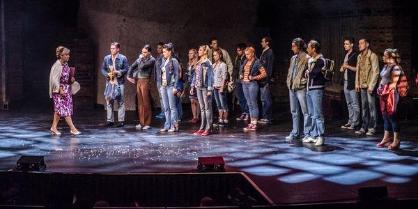 Szép nyári nap / Budapesti Operettszínház