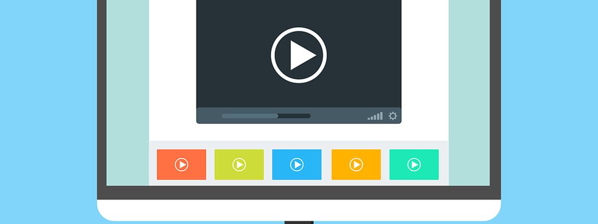 Hogyan lehet kiemelkedő videótartalom a weboldaladon?