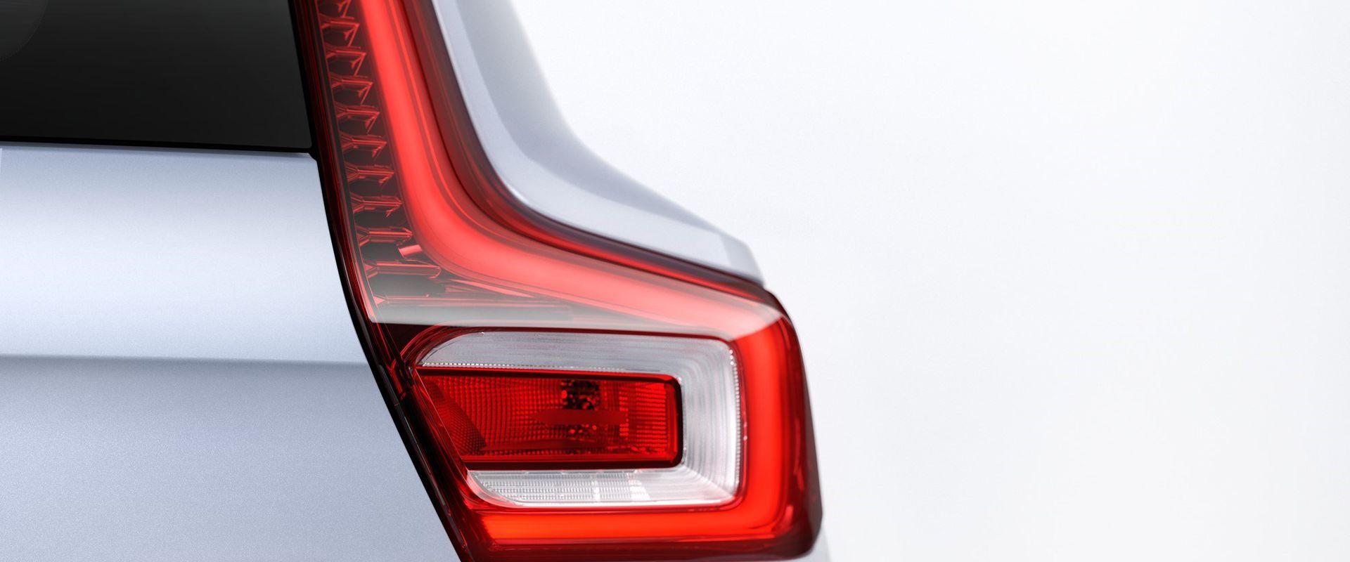 Minden tisztán elektromos Volvo modell Recharge abroncsokkal kerül forgalomba